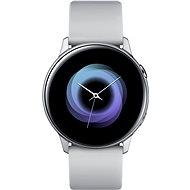 Samsung Galaxy Watch Active Silver - Okosóra