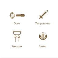 SAGE BES990 Espresso - Kávéfőző