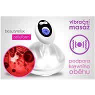 BeautyRelax Celluform - Masszírozó gép