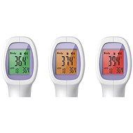 Napi nagy pontosságú érintés nélküli hőmérő a testhőmérséklet mérésére - Digitális hőmérő
