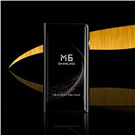 Shanling M6 fekete - Mp3 lejátszó