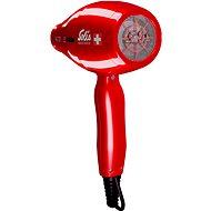 Solis Fast Dry, piros - Hajszárító