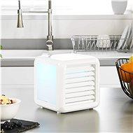 Beldray Ice Cube Plus személyes léghűtő - Léghűtő
