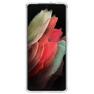 Samsung Galaxy S21 Ultra átlátszó hátlap - Telefon hátlap