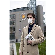 SpurTex® Nanorespirator V100 FFP2 NR 5 db - Pormaszk