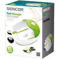 Sencor SFM 3720GR - Lábmasszírozó