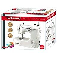 Techwood TMAC-608 - Varrógép