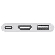 Apple USB-C Digital AV Multiport Adapter HDMI-vel - Port replikátor