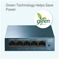 TP-Link LiteWave LS105G - Switch