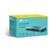 TP-Link LiteWave LS108G - Switch