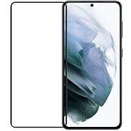 Odzu Glass Screen Protector E2E Samsung Galaxy S21 - Képernyővédő