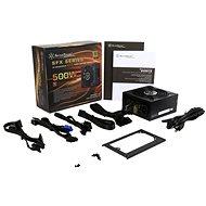 SilverStone SX500 500W SFX Series - PC tápegység
