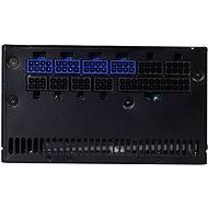 SilverStone Strider S Gold ST75F-GS v3.0 750W - PC tápegység