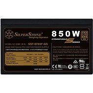 SilverStone Strider S Gold Modular 850W - PC tápegység