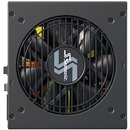 Seasonic Focus GX 650 Gold - PC tápegység