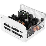 Corsair CX750F RGB White - PC tápegység