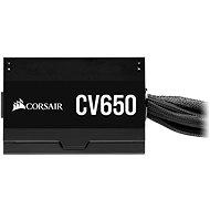 Corsair CV650 Dual EPS - PC tápegység