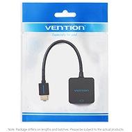 Vention HDMI to VGA Converter 0,15 m Black - Átalakító