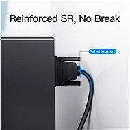 Vention DVI (24+5) to VGA Cable 2M Black - Videokábel