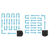 Weebot W150 - Ablaktisztító