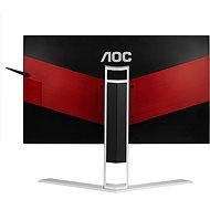 """27"""" AOC AG271QG - LCD LED monitor"""