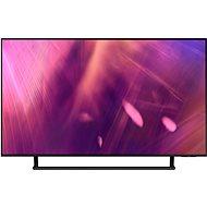 "43"" Samsung UE43AU9002 - Televízió"