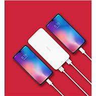 Xiaomi 20000mAh Redmi 18W Fast Charge - Powerbank
