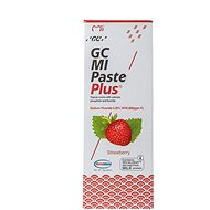 GC MI Paste Plus Strawberry 35 ml - Fogkrém