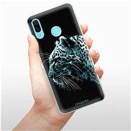 iSaprio Leopard 10 a Huawei Nova 3 számára - Telefon hátlap