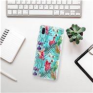 iSaprio Flower Pattern 03 Huawei Nova 3 készülékhez - Telefon hátlap