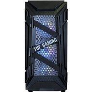 Alza Gamebox Core RTX2060 TUF - Gamer PC
