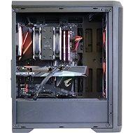 Alza Battlebox Ryzen RTX3060 Aorus - Gamer PC