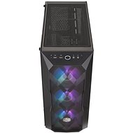 Alza BattleBox Ryzen RX 6800 XT Master - Gamer számítógép