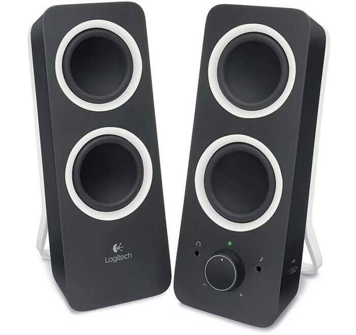 2.0 csatornás hangrendszerek