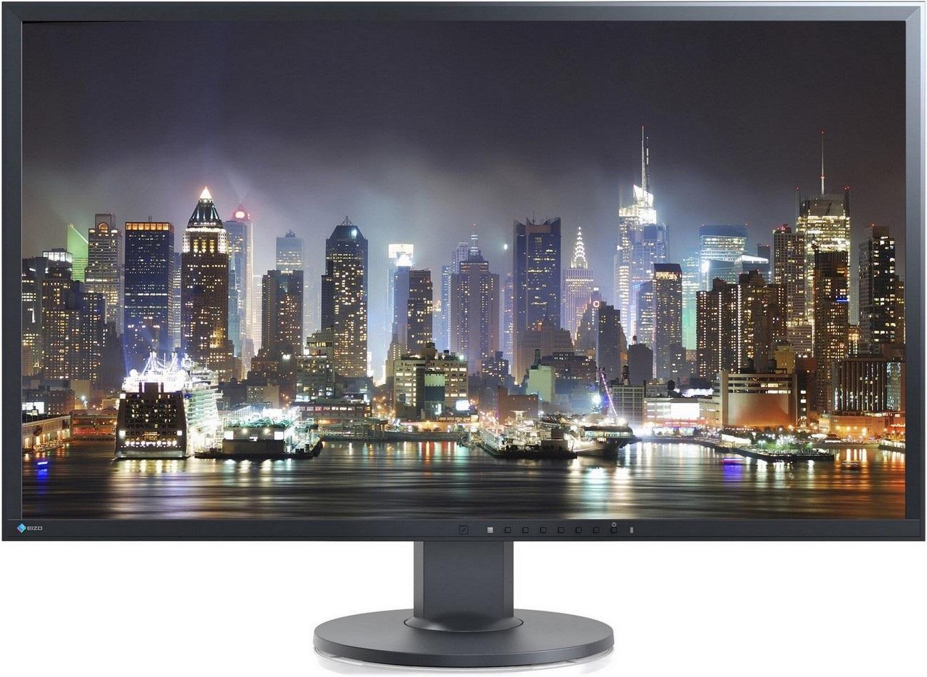 4K monitory