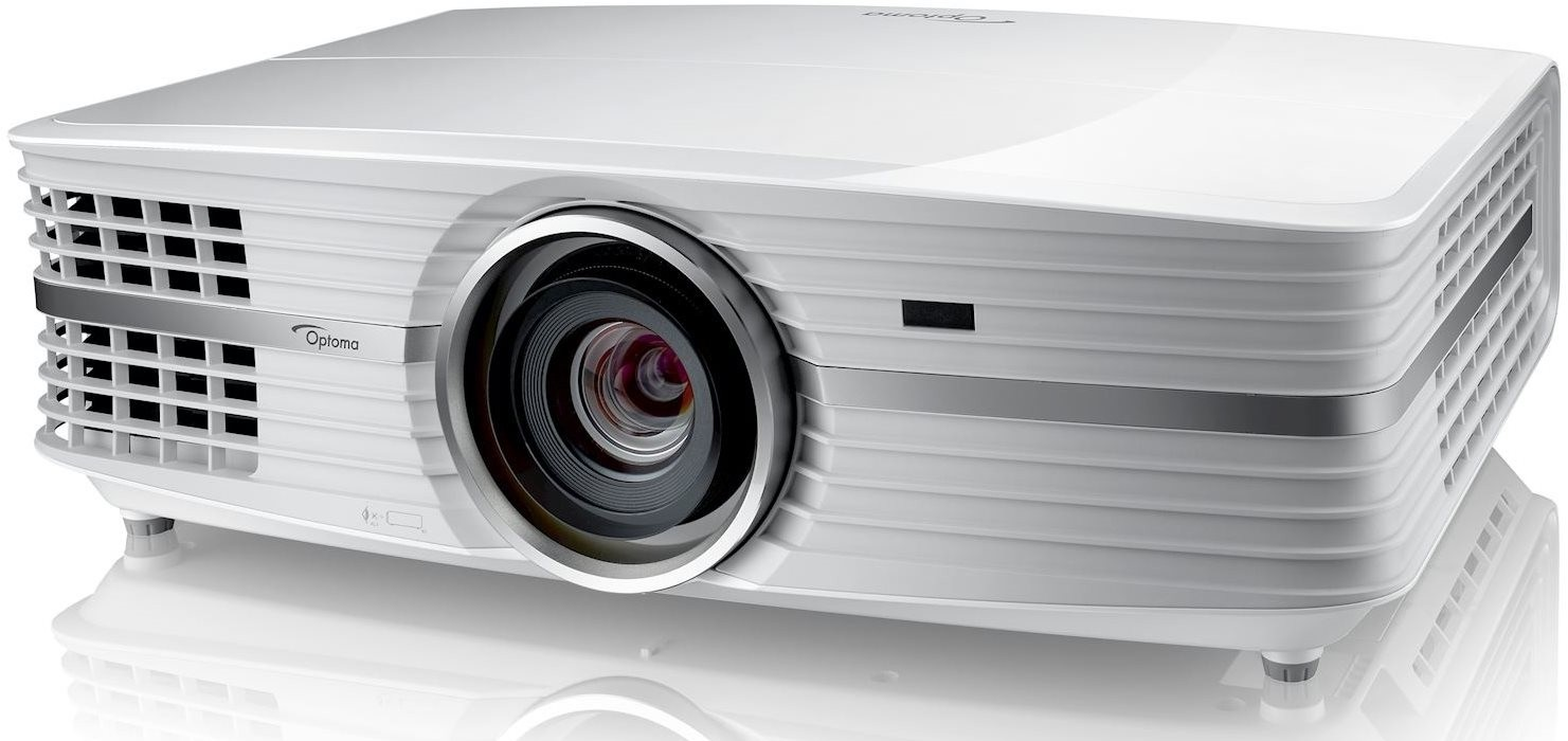 4K projektor, HDR