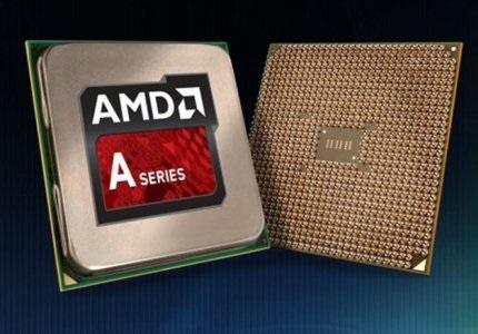 Procesor řady AMD A-série