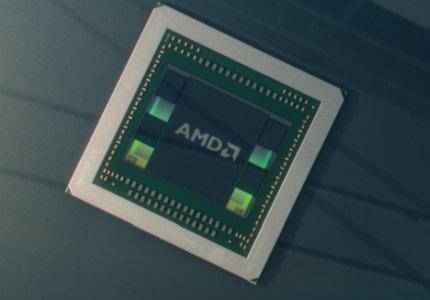 Funkce AMD procesorů High Bandwidth Memory