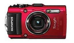 Vízálló kompakt fényképezőgépek