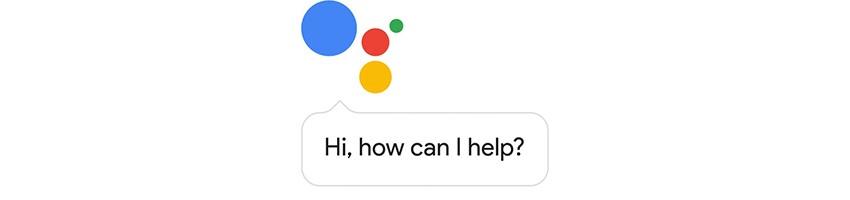 google, google assistant