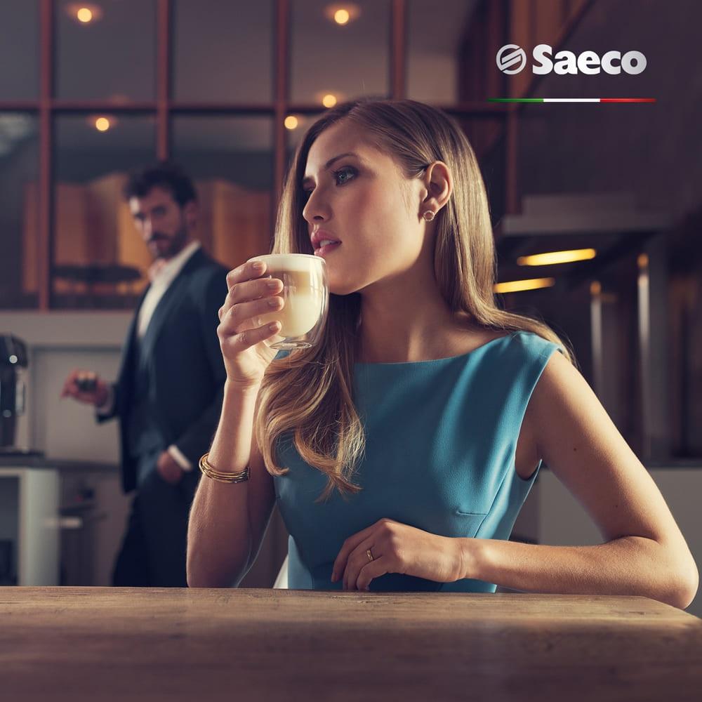 Saeco PicoBaristo SM547010