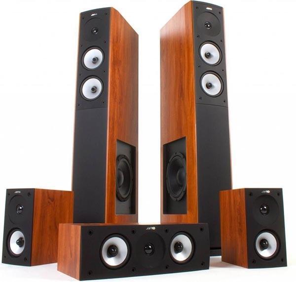Hi-Fi hangszórók