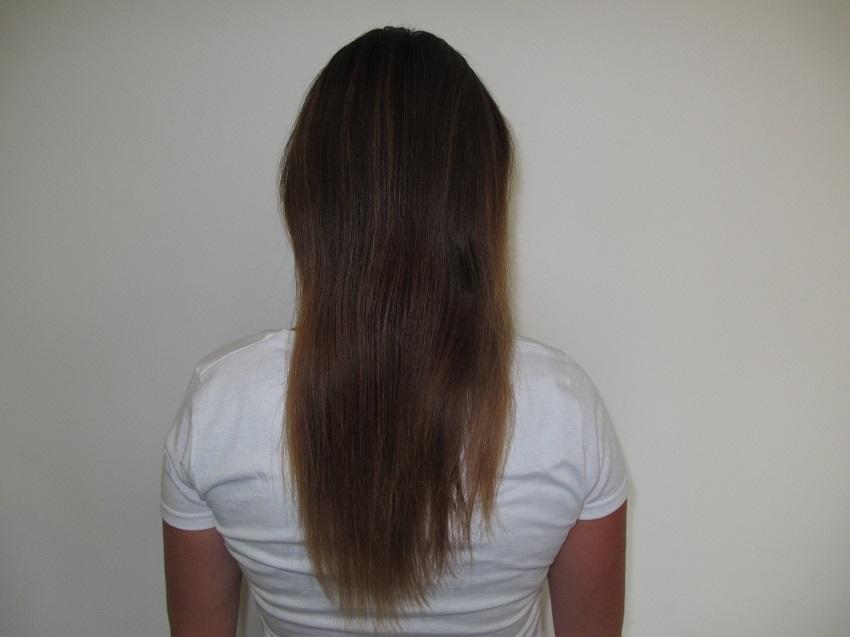 A hajam előtte