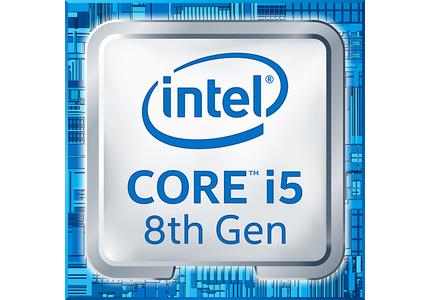 8. generációs Intel Core i5 Processzor