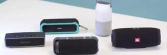 Hogyan válasszunk telefonhoz hordozható hangszórót