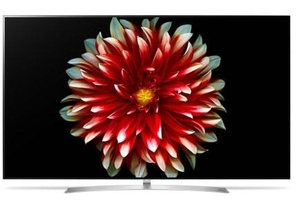 OLED televize LG
