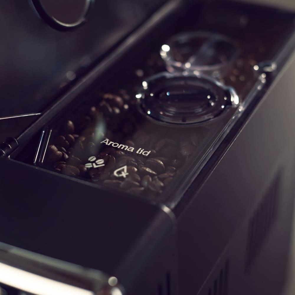 SAECO PicoBaristo SM546010 (1850W; fekete) automata kávéfőző