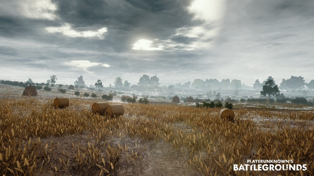 PlayerUnknown's Battlegrounds; Wallpaper