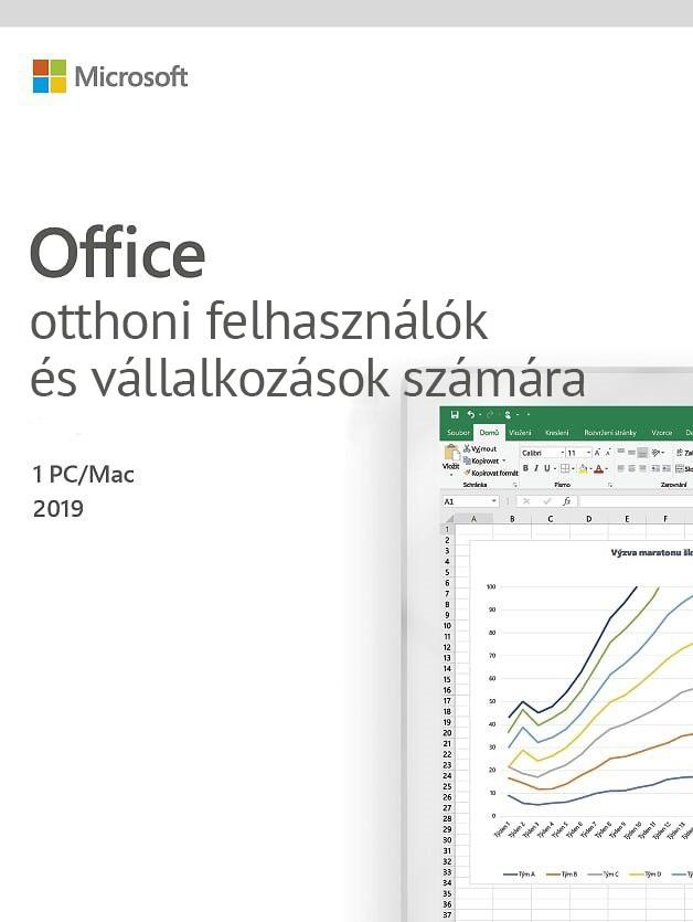 Office 2019 (BOX)