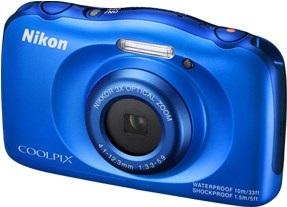 Gyerek fényképezőgépek